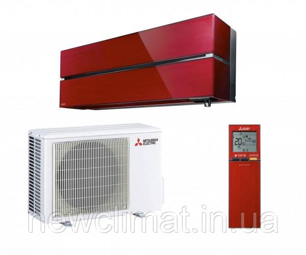 MSZ-LN35VGR/MUZ-LN35VG R32 wi-fi