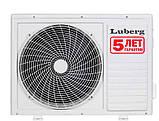 LSR-18HDV оригінал 50 кв. м. inverter, фото 3