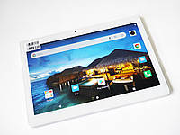 Планшет-телефон TabPro 2Sim - 8Ядер+4GB Ram+32Gb ROM+GPS+Android + TypeC Silver Серебро