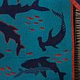 Полотенце махровое ТМ Речицкий текстиль, Ныряй к нам 81х160 см, фото 2