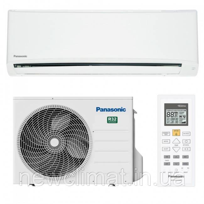 Panasonic CS/CU-TZ50TKEW оригінал