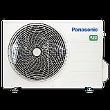 Panasonic CS/CU-TZ50TKEW оригінал, фото 2