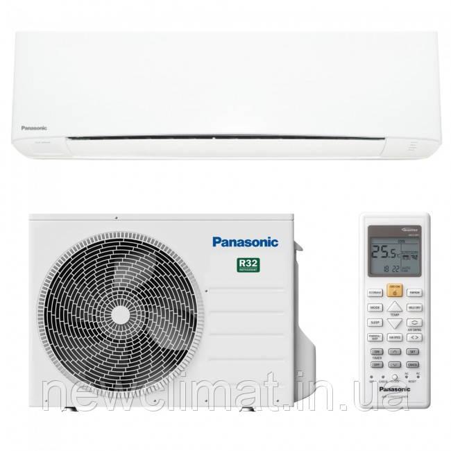 Panasonic CS/CU-Z71TKEW оригінал