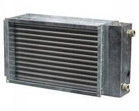 Нагреватель водяной прямоугольный НКВ 800*500-3