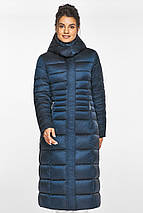 Сапфировая куртка женская комфортная модель 43575, фото 3