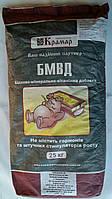 Добавка БМВД для свиней старт 30-90дней Крамар СК-16 25%