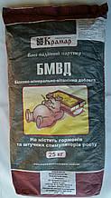 Добавка БМВД для свиней фініш 137-180 днів Крамар СК-31 10%