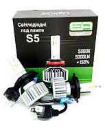 LED лампы Light X S5, 5000Lm 5000К