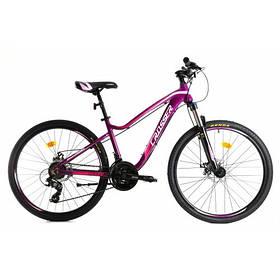 Женский подростковый горный велосипед CROSSER 26-066-21-15