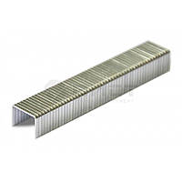 Скоби прямі 11,3х14мм, тип F (1000 шт.) Berg 24-194 | скобы прямые