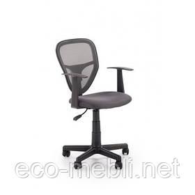 Дитяче поворотне крісло Spiker сіре Halmar