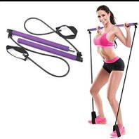 Универсальный тренажер для домашних тренировок, Empower Portable Pilates Studio