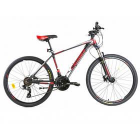 Горный велосипед Crosser МТ-036 26 х17 Гидравлика 26-069