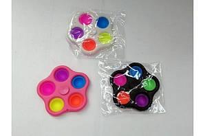 Антистрес Simple Dimple іграшка для зняття стресу і відпочинку. Новиночка сезону!!!