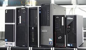Компьютер на базе intel Pentium, RAM 4Gb, HDD 320GB