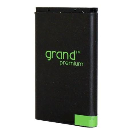 Акумулятор BF-41ZH GRAND Premium для LG L Fino Dual D295/ Leon Y50 H324/ L50 D213/D221 1900mAh Original