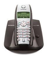 Радиотелефон Siemens Gigaset S100, бу