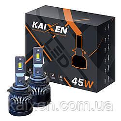 Світлодіодні лампи HB4/9006 KAIXEN K7 (45W-6000K-CANBUS)