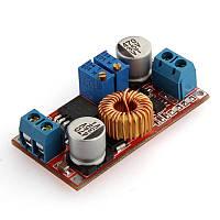 Понижуючий стабілізатор 0,8-30В, 5А