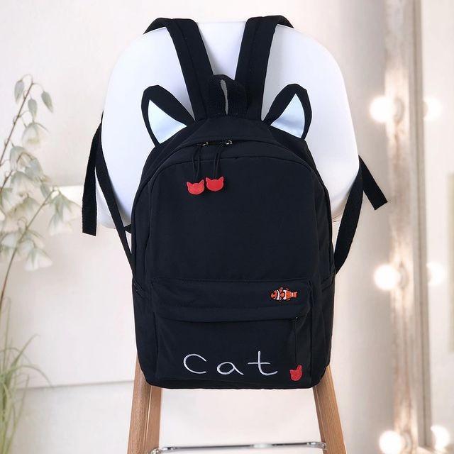 Рюкзак нейлоновый Cat