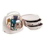 Органайзер для мелочей и косметики BURRG, 32 см х 22,5 см х 23,5 см, фото 4
