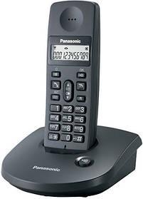 Радиотелефон Panasonic KX-TG1077UA, бу