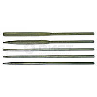 Набір надфілей, 10шт. 42-332 Technics // Набор надфилей