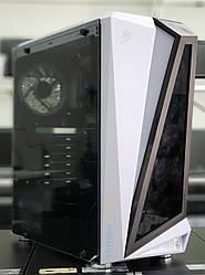 Игровой компьютер (PLATINUM) i5-10400F/16 RAM/120 SSDm2/500 HDD/1050 Ti 4GB