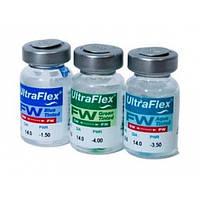 Контактные линзы Ultra Flex Tint, фото 1