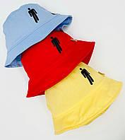 """Дитячі панамки для хлопчиків """"Man"""""""