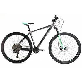 Горный велосипед 27.5 дюймов Crosser Solo рама 18 27,5-084-18