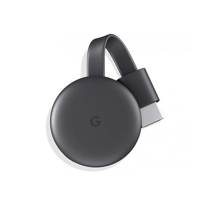 Приставка Сhromecast Google Chromecast 3rd Generation (GA00439-US)