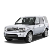 Land Rover Discovery IV 2009