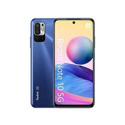 XIAOMI Redmi Note 10 5G 4/128 Gb (nighttime blue) українська версія