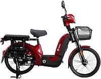 Электровелосипед Yadea EM 219-A