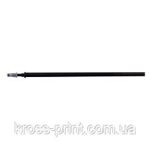 """Стержень для гелевой ручки """"Пиши-Стирай"""" ERASE SLIM, черный, 2 шт. в блистере"""
