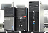 Игровой ПК на i5-3xxx, RAM 8Gb DDR3, HDD 500Gb + New SSD 120Gb, nVidia GTX1050 Ti 4Gb GDDR5