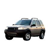 Land Rover Freelander I 1997