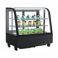 Витрина холодильная настольная Frosty FW-100