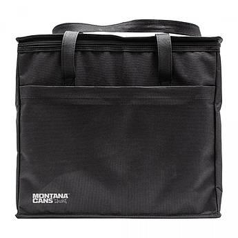 Сумка для фарби (балонів) Montana Nylon Can Bag