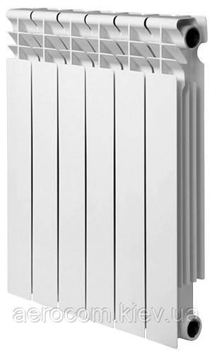 Биметаллический радиатор Roda -10секций