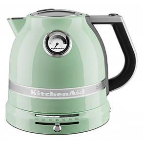 Чайник KitchenAid Artisan 1,5 л 5KEK1522EPT, фото 2