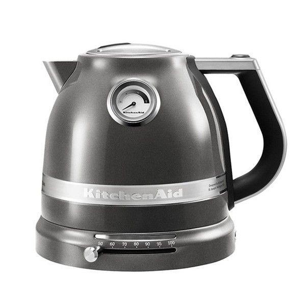 Чайник KitchenAid Artisan 1,5л 5KEK1522EMS