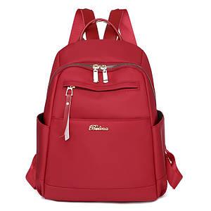 Рюкзак девушка Нейлоновая ткань Мода последние школьная сумка спортивный городской стильный опт