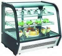 Витрина холодильная настольная Frosty FW-120