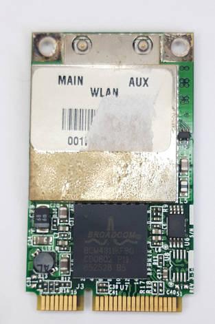 Універсальна карта Broadcom, WI-FI для ноутбука BCM94311MCG / BRCM1020 оригінал б.у., фото 2