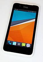Смартфон HTC Desire 210 dual sim б.у
