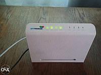 ADSL WI-FI модем Huawei HG530, бу