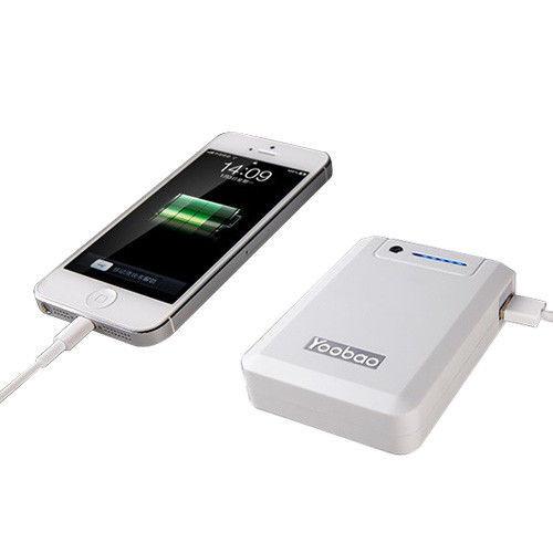 Внешние аккумуляторы для смартфона
