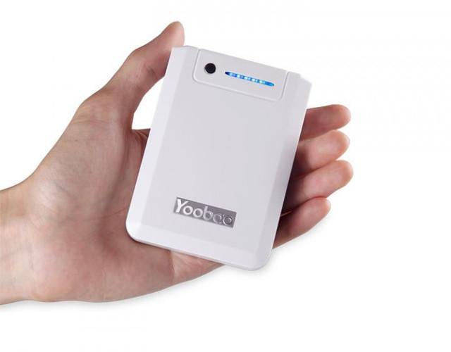 Внешние аккумуляторы телефонные